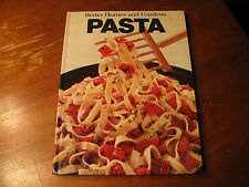 1983 Better Homes And Gardens Pasta Cookbook