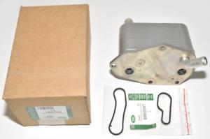 LAND ROVER FREELANDER 2 L359 Oil Cooler LR041257 New Genuine