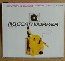 Mocean Worker - Aural & Hearty - CD