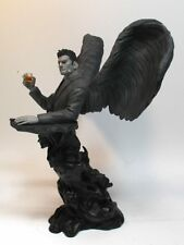 """Criminal Macabre Cal McDonald 14"""" Tall Bust (Winged Variant Edition) 021DH15"""