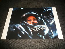 "Paul Weston signed autógrafo en 20x30 cm ""alien"" foto inperson Look"