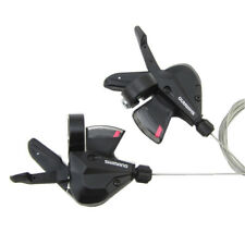 Bicycle Cycling MTB Shimano ALTUS SL-M310 3X8 24 speed gear LEVER SHIFTERS