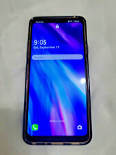 LG G7 ThinQ 64GB Raspberry Rose  T-mobile Grade A Free shipping