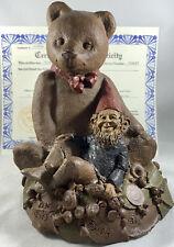 Ben-R 1984 Tom Clark Gnome Cairn Studio Item #1069 Ed #31 Free Shipping