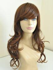 NEW WOMAN'S WIG HI-TEMP KANEKALON FIBER HAIR MADE IN JAPAN #581