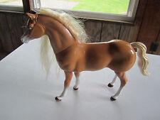Vintage BARBIE WALKING BEAUTY HORSE 1998 MATTEL