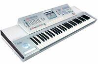 Bedienfeld Links .. Schutzfolie für YAMAHA PSR-SX900 Keyboard