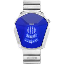 Storm Uhr Darth Lazer Blue  47001/B Durchmesser 43mm NEU