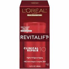 L'Oreal Revitalift Clinical Repair 10 Day/Night Cream 1.6 Oz
