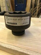 Williams heavy duty Dr P/Dr socket 1� drive 2 3/16� 8 Pt Wms 7-870 New