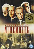 Judgement At Nuremberg [DVD][Region 2]