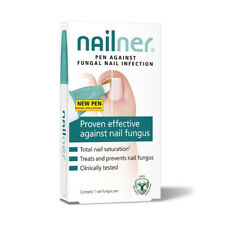 Nailner Pen 2 in 1 Anti Fungal Nail Treatment Treats Fungus Infection 4ml