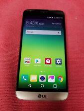 New listing Lg G5 32Gb Titan Gray Lg-H831 (Unlocked) Gsm World Phone Fr690