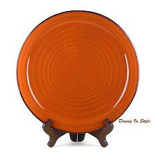 "Artimino, Villa Cortona Terracotta, 14"" Chop Plate / Serving Platter, NEAR MINT"