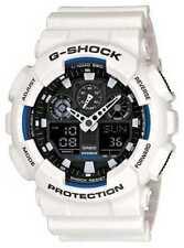 Relojes de pulsera baterías G-Shock alarma