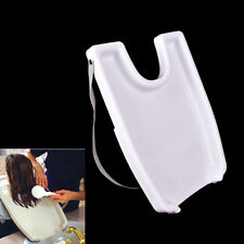 Hair Washing Rinse Tray Shampoo Portable Home Tub Sink Wash Medical PatientP&C
