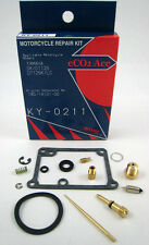 Yamaha DT125  1968-1971  Carb Repair kit