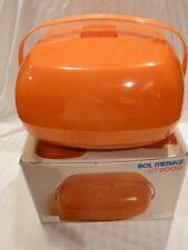 Vintage Bol Menage-set 2000, Plastic picnic set, Servings for 4 in box