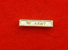 World War 11 1st Army Bar For Africa Star Miniature Bar