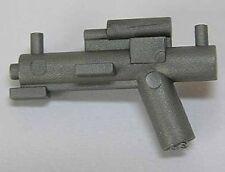 Little Arms  - Star Wars Waffe / Blaster für LEGO Stormtrooper silber NEUWARE