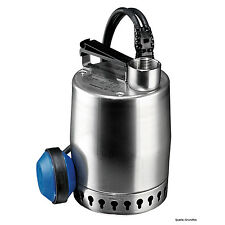 Grundfos Unilift KP 150-a1 Tauchpumpe 011H1600 Schmutzwasserpumpe