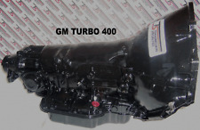 TSI TH-400 Transmission Chevy Street/Strip Turbo 400 Chevy Street Rod