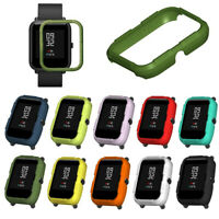 Case Cover Shell Silicone Frame Protective For Huami Amazfit Bip Youth Watch