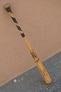 Wade Boggs Genuine C271 Louisville Slugger 125 Baseball Bat