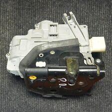 VOLKSWAGEN PASSAT B6 Front Right Door Lock 3C2837015A 1.9 TDI RHD 2008
