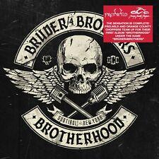 BRÜDER4BROTHERS Brotherhood ( Digipak 2020 ) CD NEU & OVP (Frei.Wild ) 7.8.2020