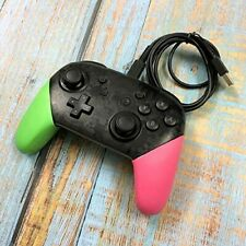 Pro Wireless Controller Factory version for Nintendo Switch US Fast Shipping