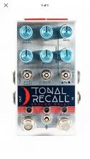 Chase Bliss Tonale RECALL Analog Delay