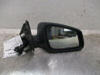 2013 BMW 528i Passenger RH Door Mirror OEM