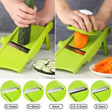 Vegetable Fruit Potato Onion Slicer Cutter Peeler Chopper Dicer Kitchen Tool