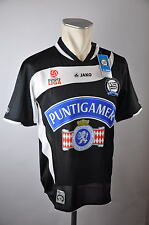 SK Sturm Graz Maillot Home taille S JAKO Autriche blanc Puntigamer 11-12 Styrie