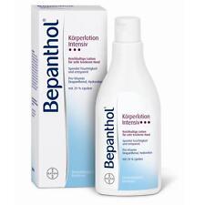 BEPANTHOL intensiv Körperlotion Flasche 200ml reichhaltig  PZN 01627586