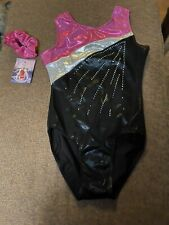 gymnastics leotard adult large