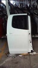 ISUZU DMAX RIGHT REAR DOOR