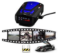 2016 Anti-Police GPS Radar Detector 16 Band NK Ku Ka VG-2 LED Display Blue IL