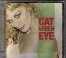 Cat Green Eye-Why Cry cd album