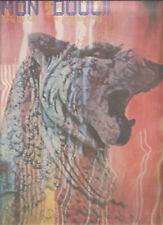 """AMON DÜÜL II """"Wolf City"""" TELDEC Vinyl LP"""