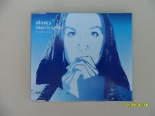 Alanis Morissette ' Hands Clean ' CD2 Made in Germany 2001 single