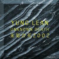 Yung Lean - Unknown Death 2002 Neuf LP