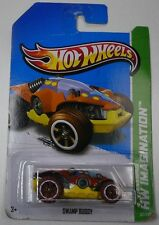 Hot Wheels 2013 #67/250 HW Imagination Swamp Buggy