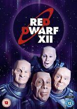Red Dwarf - Series XII (DVD)
