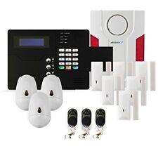 Matériel domotique et de sécurité de maison alarmes commande clavier