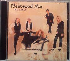 Fleetwood Mac - The Dance (Live Recording) (CD 1997)