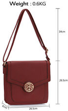 04cd3612d6 Women s Faux Leather Across Body Bags Great Brand Handbags Cross Body Purse  431