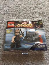 Lego 30165 Marvel Avengers Hawkeye
