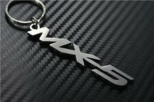 MX5 MK4 Schlüsselanhänger Schlüsselring porte-clés RF Stoffverdeck Sport